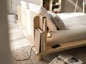 PEEK bed - Karup design