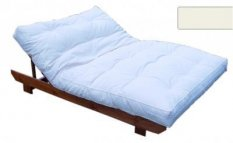 FUTON natural cotton (bavlna)